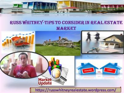 Russ-Whitney-Tips-to-Consider-in-Real-Estate-Market